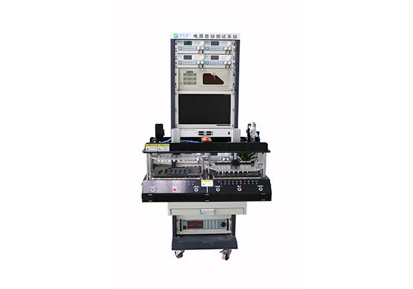 LED电源测试系统