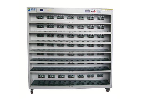 LED驱动电源老化架